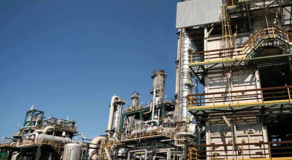 Prywatyzacja chemii - ostatni dzwonek