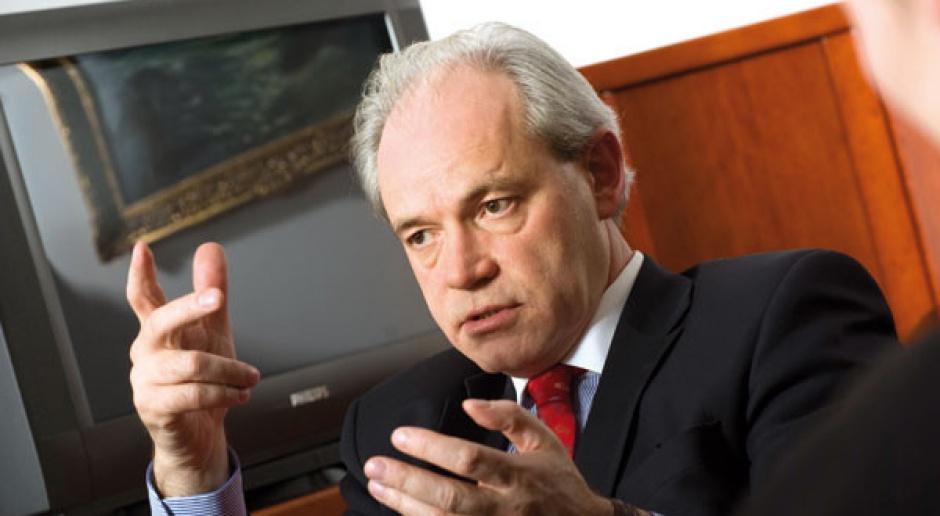 Adam Szejnfeld: lepsza sytuacja gospodarcza niż oceny