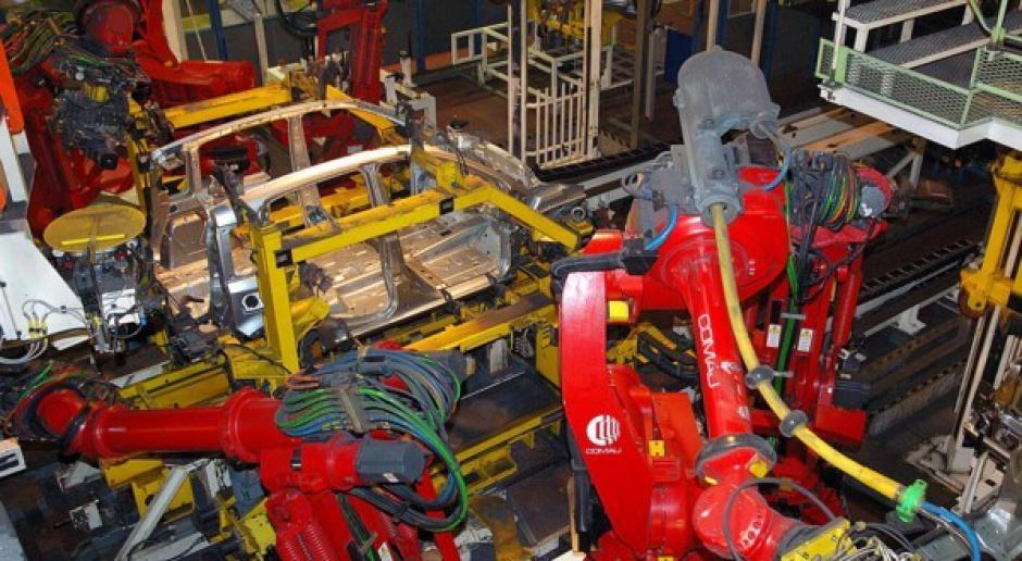 Produkcja pojazdów w '09 wyniesie ok. 900 tys. sztuk - AutomotiveSuppliers.pl