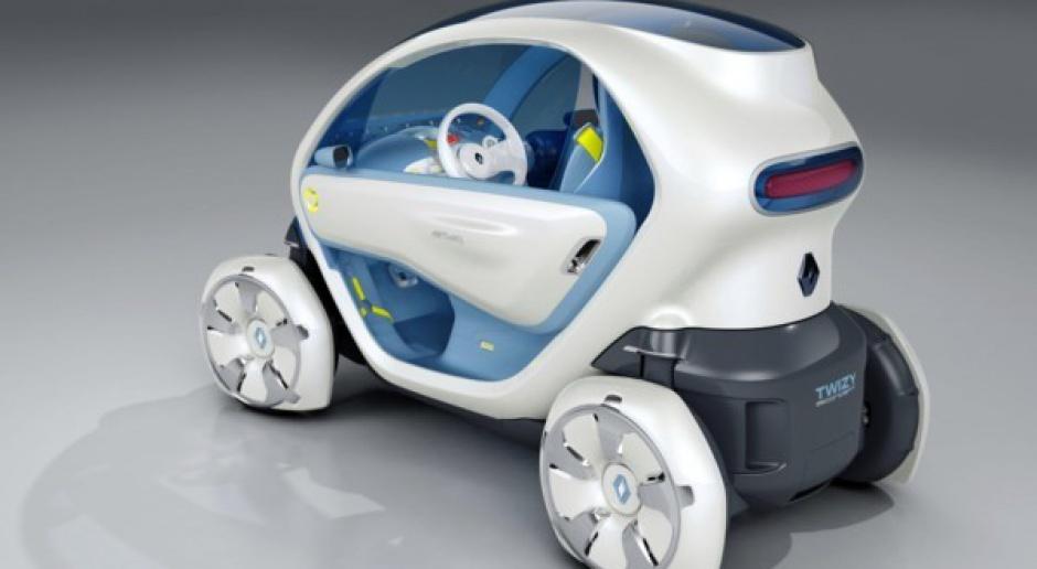 Nowe hasło i nowe pomysły Grupy Renault