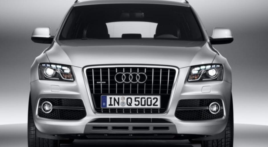 Audi świętuje pozycję w segmencie Premium