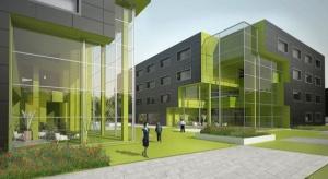 Park Pomerania: Ruszyła budowa szczecińskiej Doliny Krzemowej