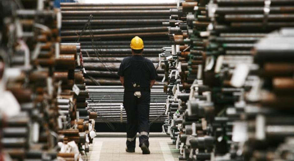 Trendy w przemyśle stalowym po nowemu