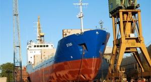 Są szanse na inwestora strategicznego dla Stoczni Marynarki
