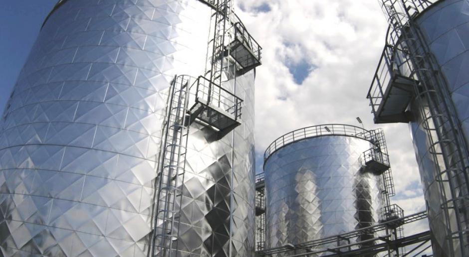 Rynek biopaliw rośnie pod dyktando prawa
