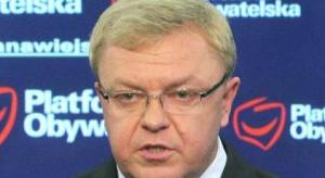 Zbigniew Chlebowski sam się zawiesił