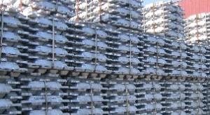 Rosja sprzedaje Chinom aluminium za 3,2 mld dol.