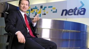 Prezes Netii zadowolony z wyników przejęcia Tele2