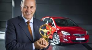 Astra IV (również z Gliwic) nagrodzona