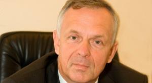 Andrzej Hołda nie jest już szefem rady nadzorczej koksowni Victoria