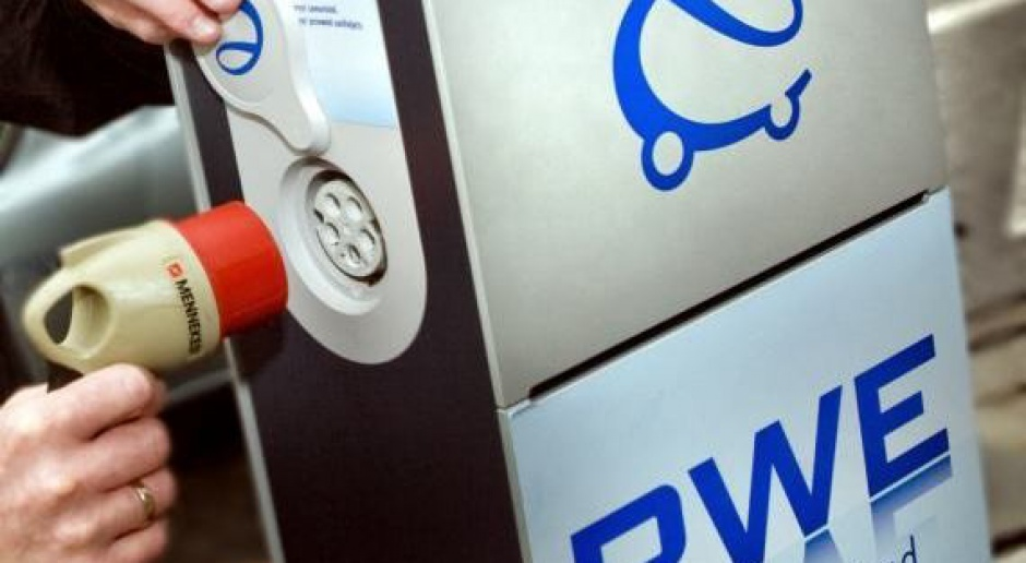 RWE uruchamia w Warszawie punkt ładowania pojazdów elektrycznych