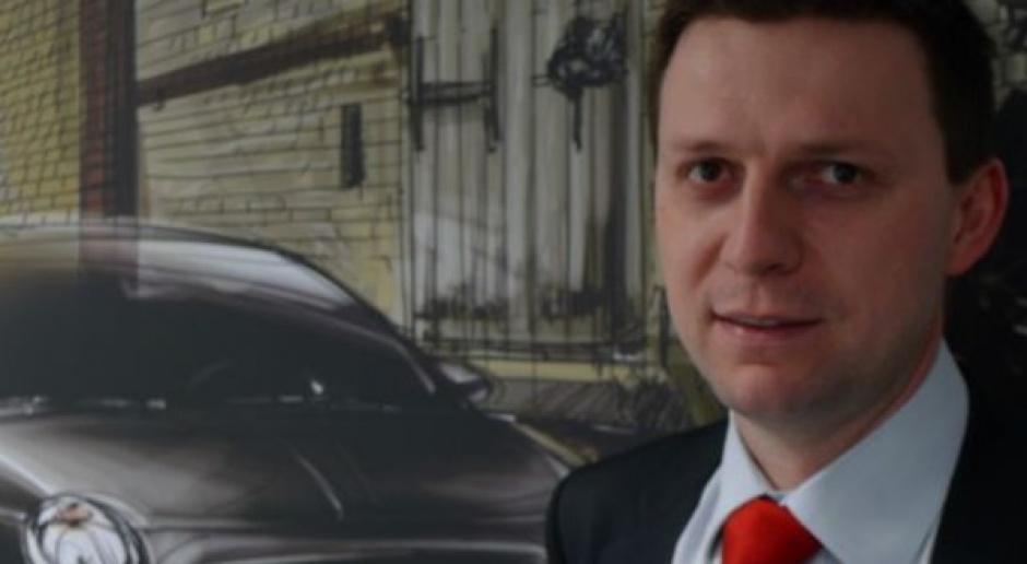 Nowy człowiek w dyrekcji Fiata w Polsce