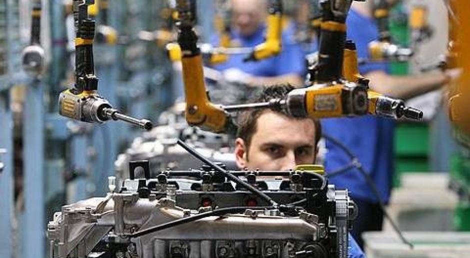 Czarne chmury nad polskimi fabrykami motoryzacyjnymi