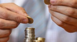 Deficyt budżetowy w 2009 był niższy niż planowany