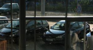 Sprzedaż aut w 2009 r. taka sama jak przed rokiem