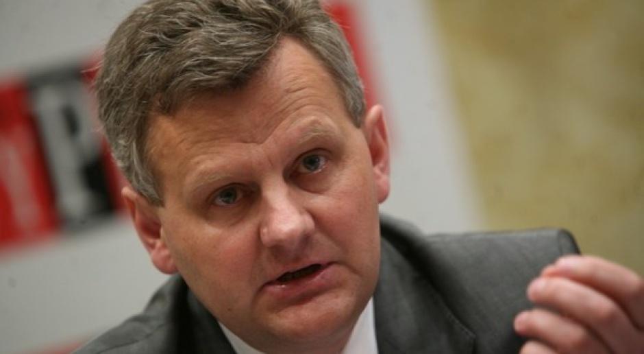 """Grad """"spokojny"""" o realizację 25 mld zł przychodów z prywatyzacji w 2010 r."""