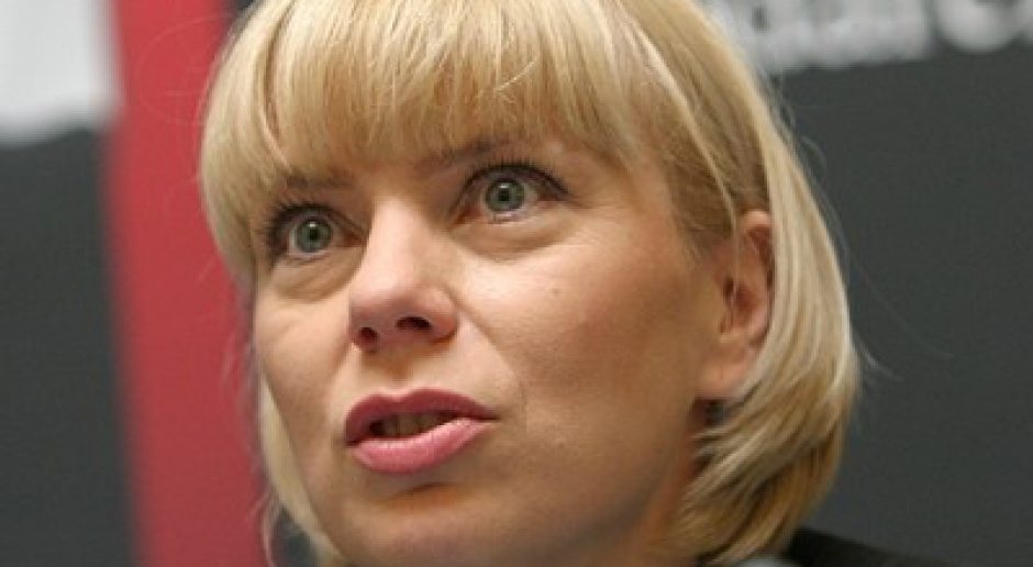 Bieńkowska: nie ma zagrożenia dla wypłat unijnych pieniędzy