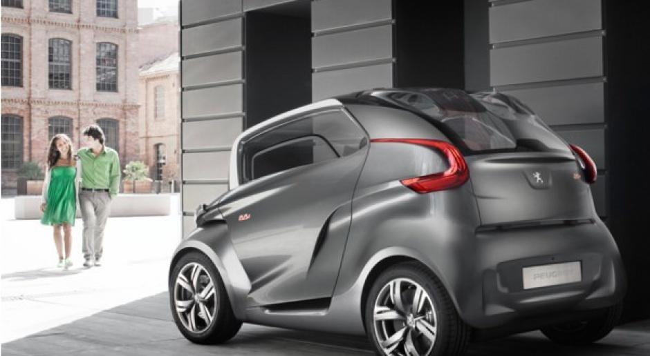 Nowy długofalowy projekt Peugeota