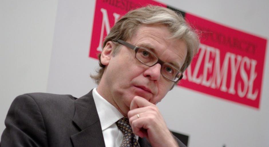 J. Myjak, PKO BP o zarządzaniu w kryzysie (zobacz video)