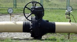 Silny mróz - pobór gazu rośnie