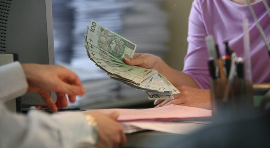 Rząd ma plan na ratowanie finansów