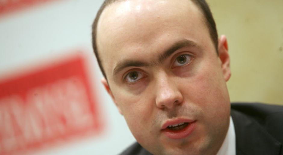 """Maks Kraczkowski, PiS: """"prywatyzacja lombardowa"""" byłaby błędem"""
