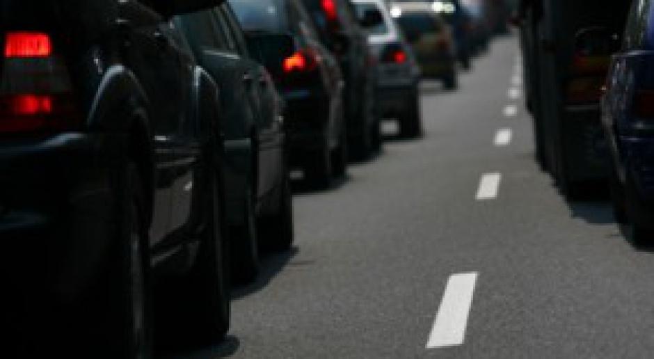 Prawo o ruchu drogowym trochę bardziej surowe dla kierowców