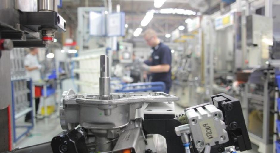 Nowoczesne układy kierownicze z zakładów Nexteer Automotive w Tychach i Gliwicach
