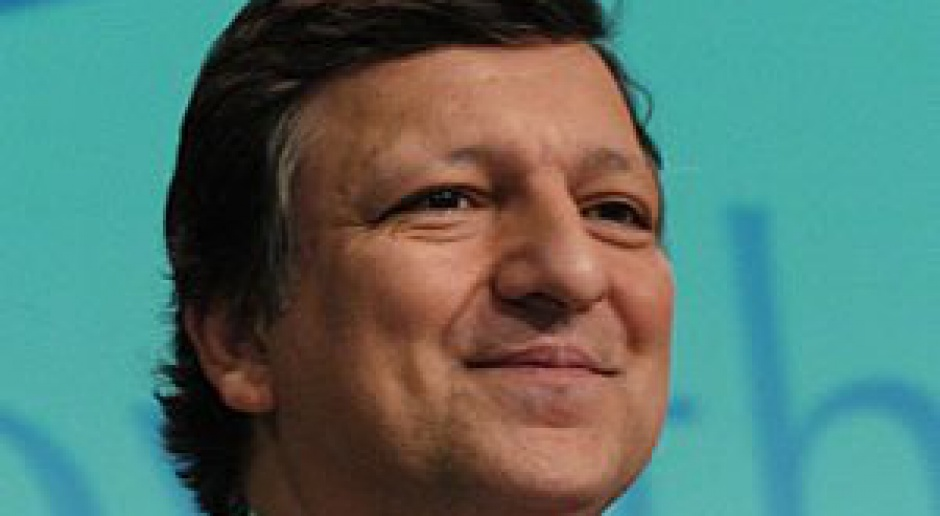 Przewodniczący Barroso przedstawił skład nowej Komisji Europejskiej