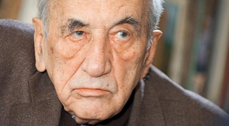 Tadeusz Mazowiecki o 20 latach transformacji