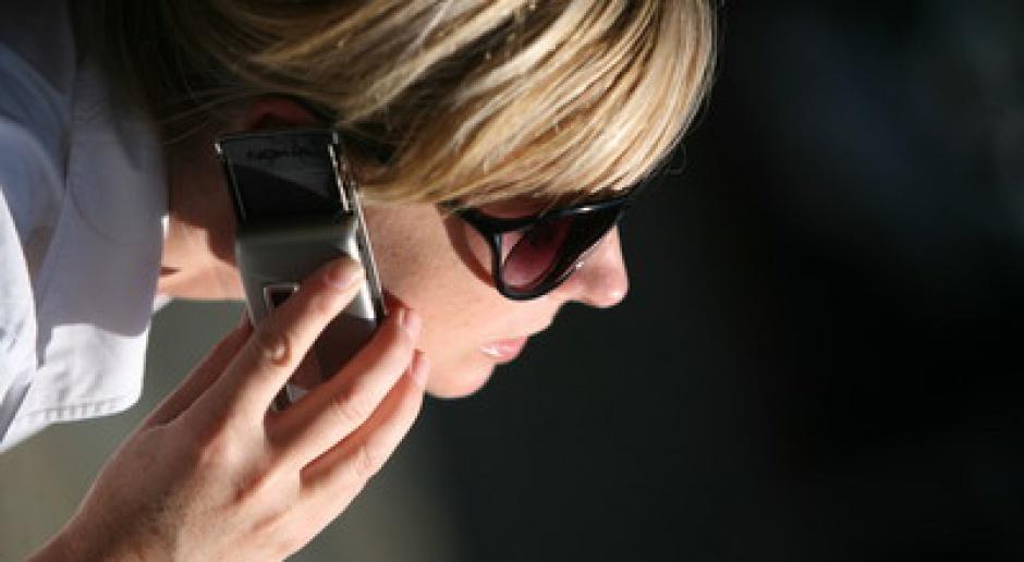 Rozmowy i SMS-y, reszta się nie liczy