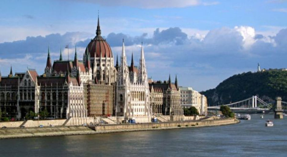 PKB Węgier spadł w IV kw. 2009 o 4 proc.