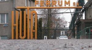 Ferrum: Józef Jędruch zrezygnował, NWZA ma przerwę do 18 marca