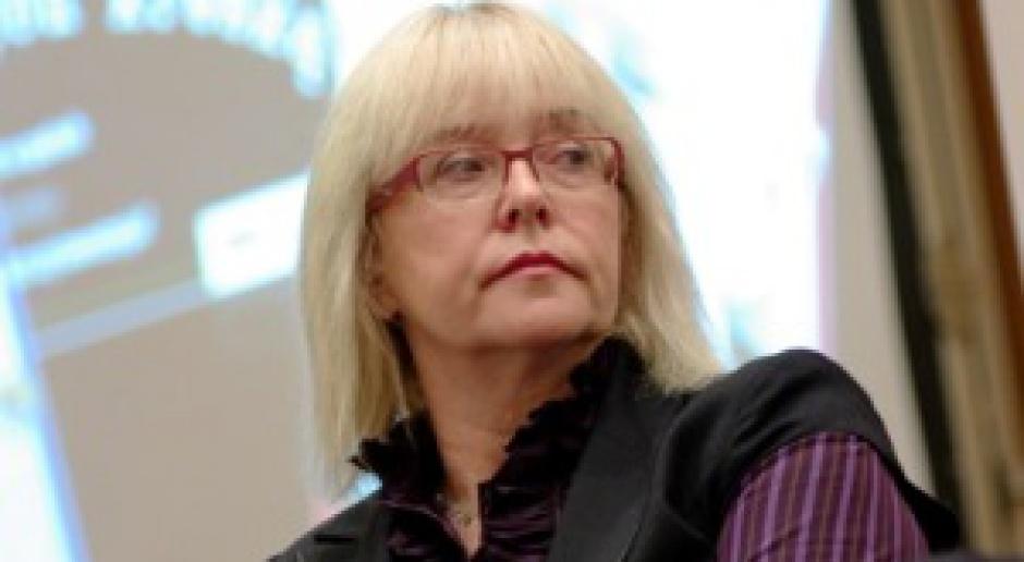 E. Starakiewicz, IBM ; to nie względy technologiczne spowodowały kryzys - wręcz przeciwnie (zobacz video)