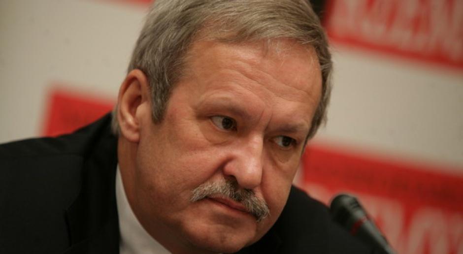J. Steinhoff: życzę, żeby minister skarbu państwa miał równorzędną pozycję z ministrem finansów (zobacz video)