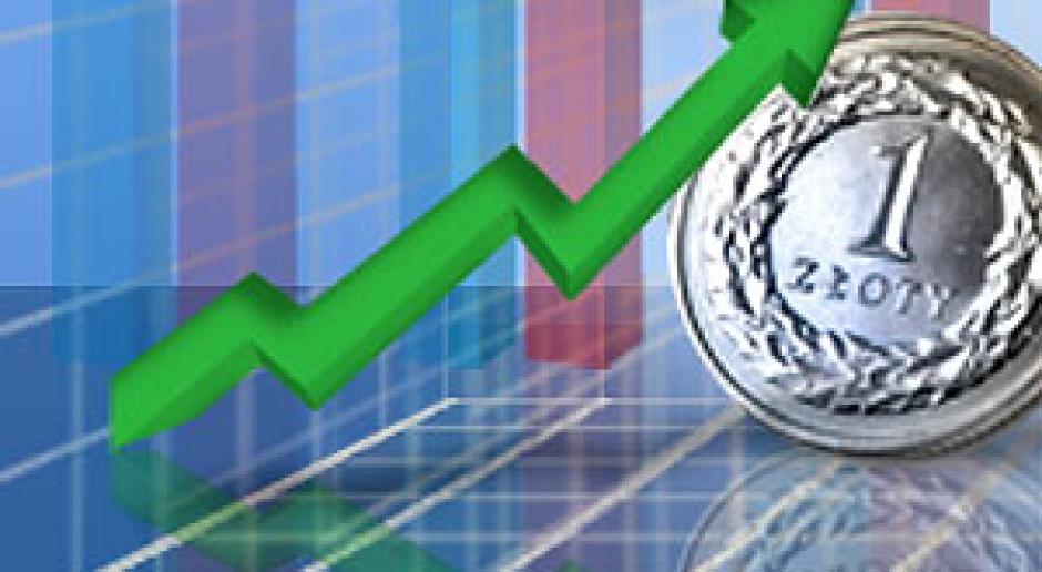 KE prognozuje Polsce najwyższy wzrost gospodarczy