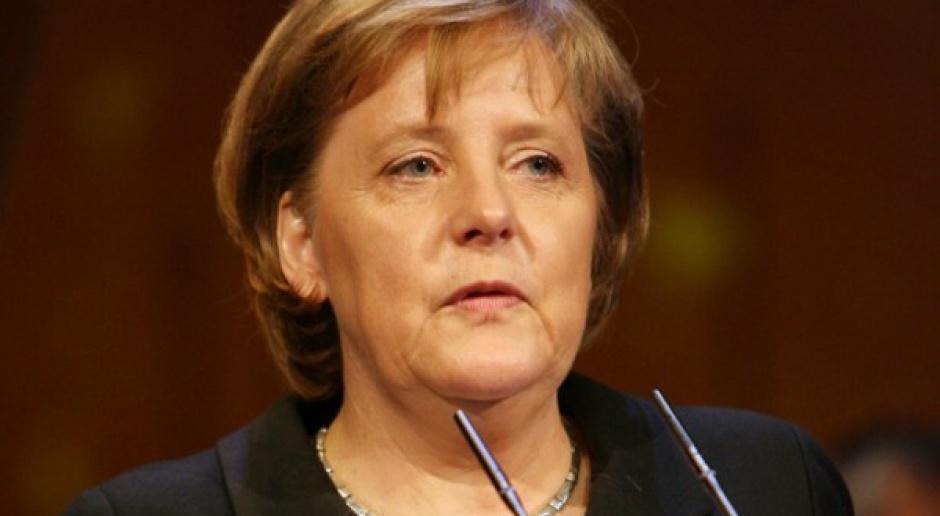 Merkel: euro w najtrudniejszej fazie