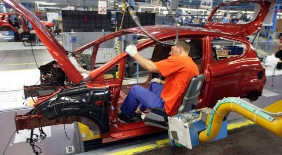 Dobre prespektywy dla fabryk aut w Polsce