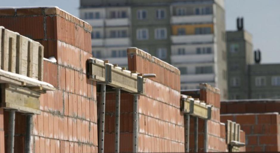 Średnia wartość kredytów mieszkaniowych to 203 tys. zł