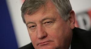 Prezes Glinika Mieczysław Brudniak złożył rezygnację