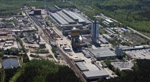 Silny wstrząs w kopalni Rudna w Polkowicach - górnicy uratowani
