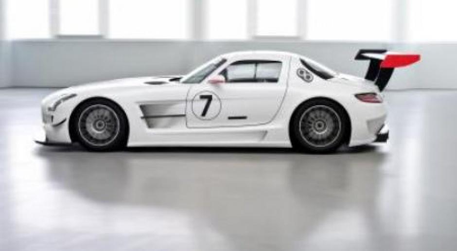 Mercedes wchodzi w nowy sektor