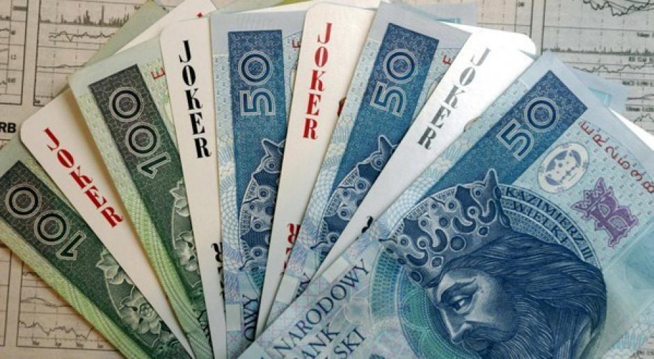 NBP interweniował w piątek na rynku walutowym