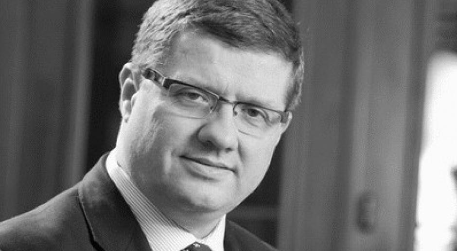 Prezes NBP Sławomir Skrzypek zginął w katastrofie samolotu razem z prezydentem Kaczyńskim