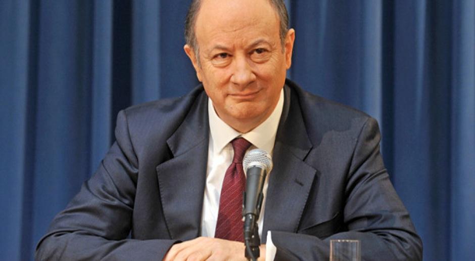 Rostowski chwali piątkową decyzję NBP o interwencji na rynku