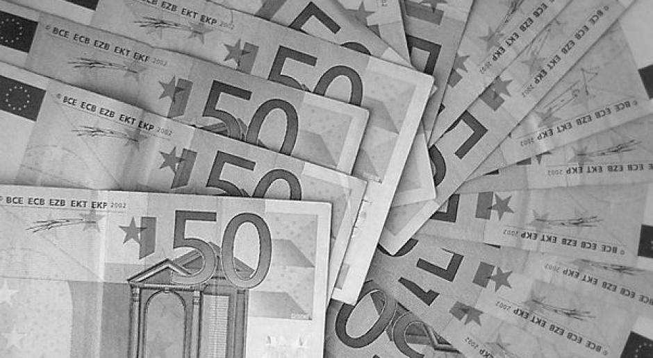 Polska wpłaci 54,6 mln euro mniej do unijnego budżetu
