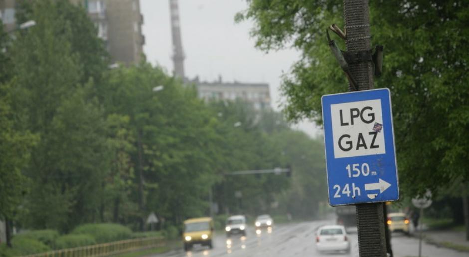 Spadek liczby stacji LPG to naturalne zjawisko