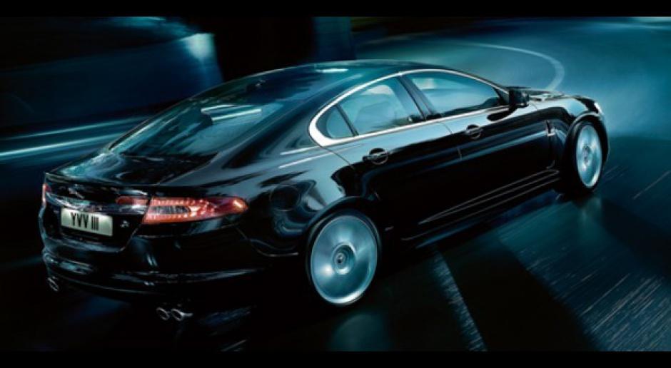 75 Jaguarów na 75. urodziny