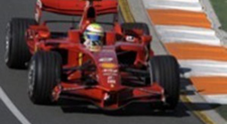 Ferrari chce więcej bolidów w F1