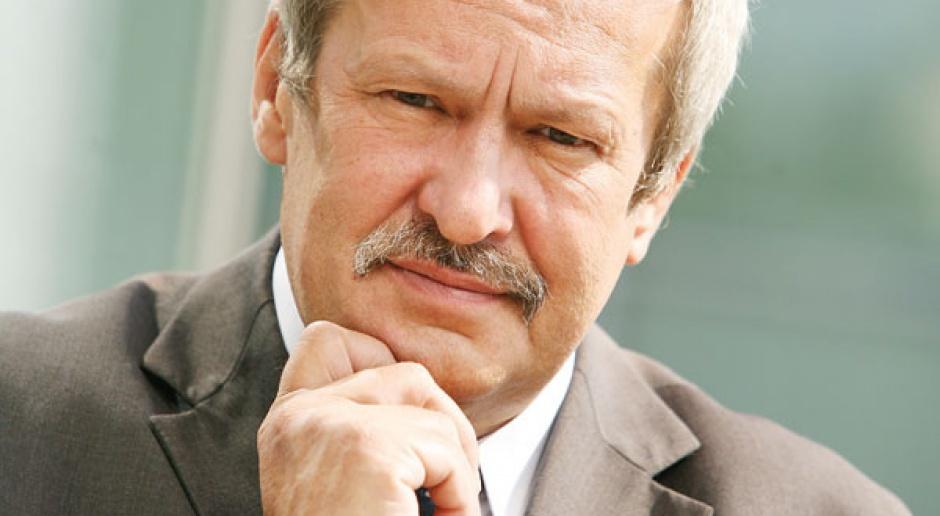 Janusz Steinhoff: Unia wspólnej polityki